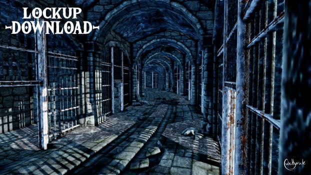 Lockup [MMD] DL