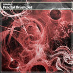 Fractal Brush Set: