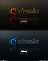 nUbuntu GDM Logins by daynite
