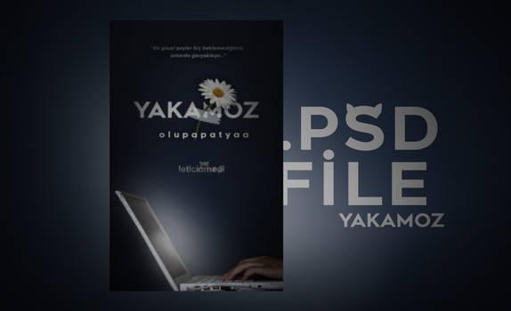 Yakamoz HEADER