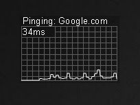 Ping Graph 1.0 by angeloftheafterlife