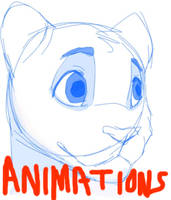 Disney Animations by Trunchbull