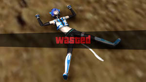 Wasted Effect dl