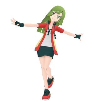 Ace Trainer Female dl