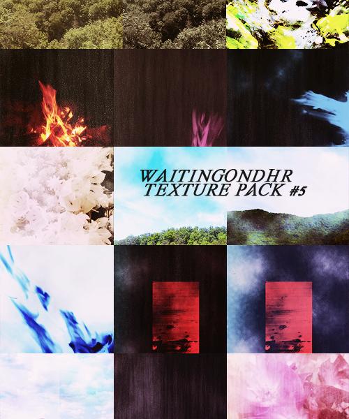 WaitingonDHRTexturePack5 by waitingondhr