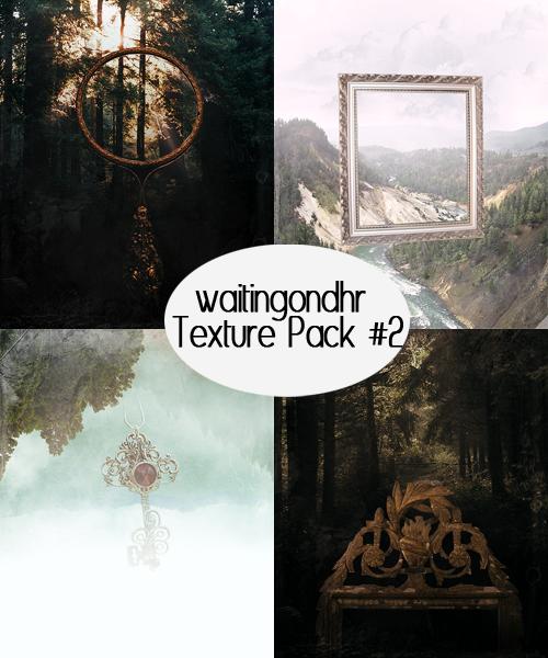 Waitingondhr Texture Pack02 by waitingondhr