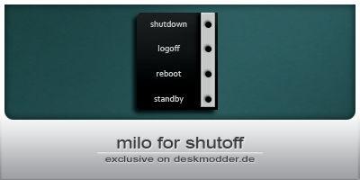 milo for shutoff by dmone