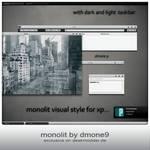 monolit vs by dmone9