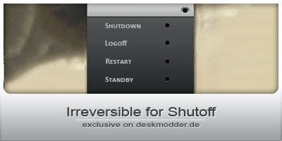 Irreversible Shutoff