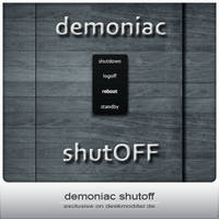 demoniac shutoff by dmone9