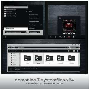 demoniac 7 systemfiles x64