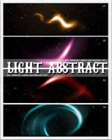 Abstract lights by ninevolt-heart