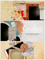Careless Textures by ninevolt-heart
