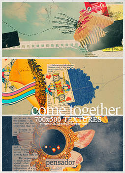 Textures - Come Together
