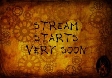 LoL stream steam punk by Naito-chan08
