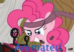 Pinkie Pie's Party Gun