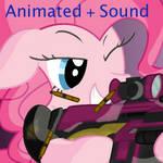 Pinkie Pie's Party Gun 2.0