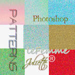 Patterns For Photoshop Of Glitters