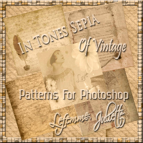 how to make a sepia tone in photoshop