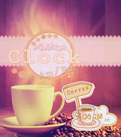 Coffee by julietawild07