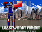 9-11 Tribute 2007