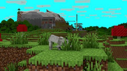 Minecraft - Buried