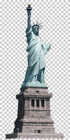 Statue of Liberty (PNG)