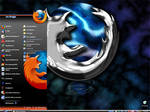 Firefox Visual Style Updated