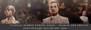 Tutorial Banner Hunger Games