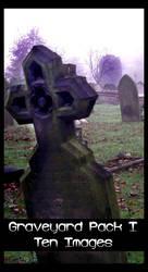 Graveyard Pack I