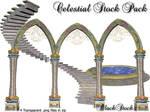 Celestial Stock Pack