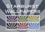 Starburst Wallpapers