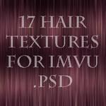 Natura Hair Textures (Free)