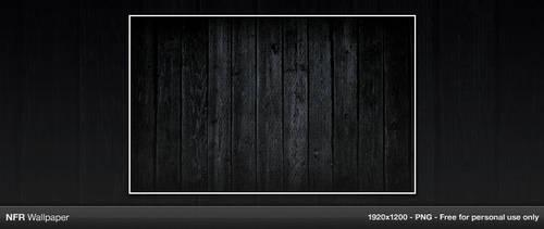 NFR - Wallpaper