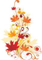 Autumn by Chubby-Cherry