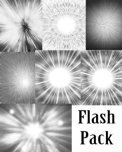 FlashPack by AmethystArmor
