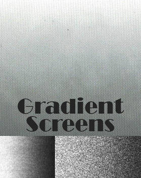 Gradient Screens