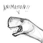 T-rex growl by Dalamar89