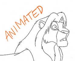 Simba Pencil test