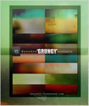 15 'grungy'800x600 textures