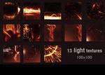 13 light icon textures