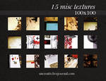 15 misc 100x100 textures