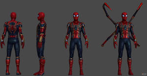 Spiderman (AIW) - FF