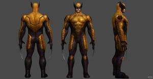 Wolverine (FF)