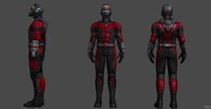 Ant-Man FF