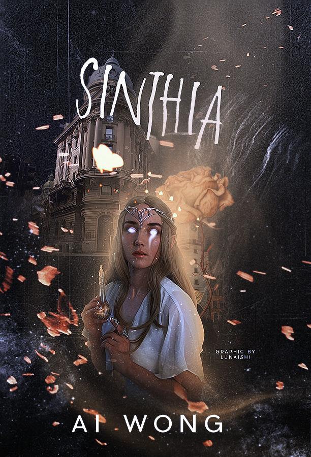 Sinthia by lunaishi [GIF]