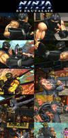 Ninja Gaiden (Ryu Hayabusa) By BrutalAce