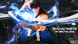 Ryu Ultimate