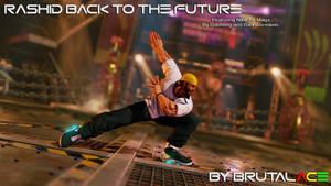 Rashid Back to the Future