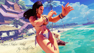 Laura Classic Bikini